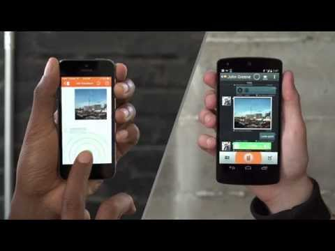 Voxer: The Push-to-Talk You've Been Waiting For