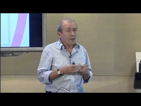 David Price on The Open Learning Revolution | Amplify 2013
