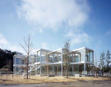 School Designs That Inspire Learning [Series] – Hongodai Church School