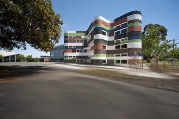 School Designs That Inspire Learning [Series] – Fitzroy High School