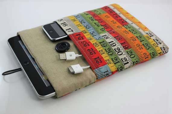 10 Outrageous iPad Covers For School Teachers