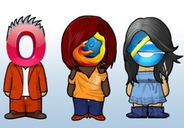 If Web Browsers Were Teachers – Which One Are You?
