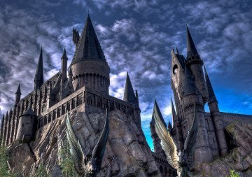 Which Fictional School Would You Love To Teach In? [POLL]