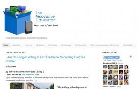 The Innovative Educator