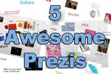 5 Awesome Prezis And 5 Ways To Use Them In Your Digital Classroom