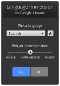 Pick a Language