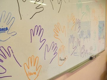 Two Collaborative Whiteboard Apps to Connect Classrooms Across the Globe