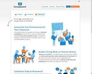 Conceptboard
