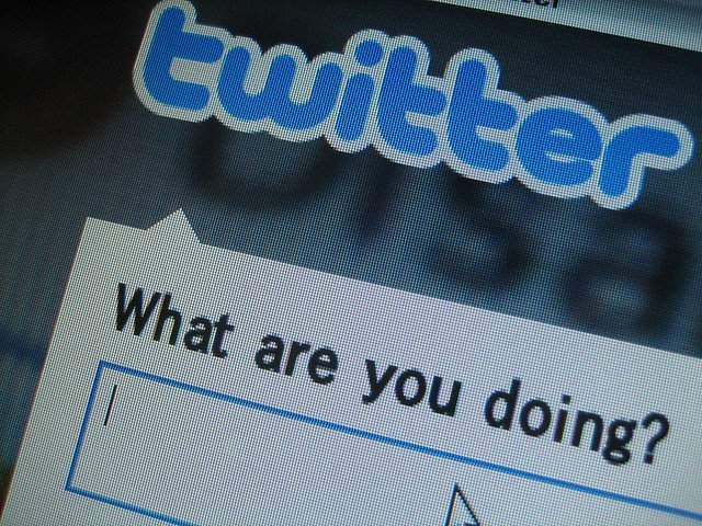 Tweeting Teachers