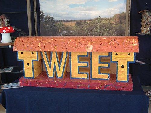 Top Tools for Tweeting Teachers