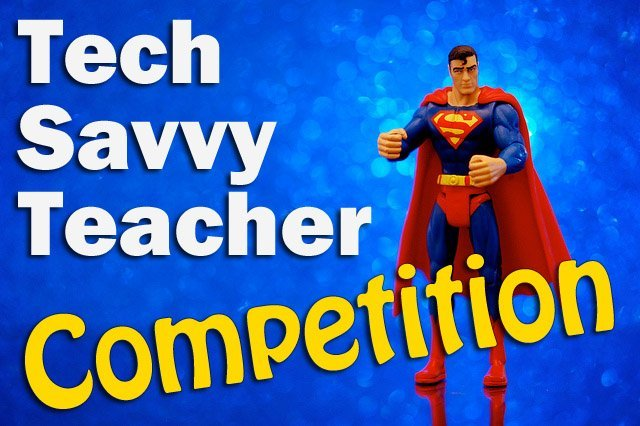 The Fractus Learning Tech-Savvy Teachers COMPETITION