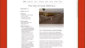 Uruk Project