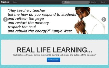 Pop Culture in the Classroom and Students as Teachers