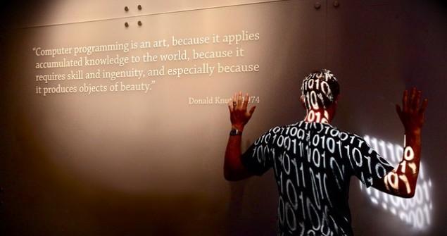 Programming is an Art