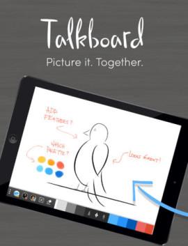 Talkboard by Citrix