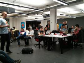 Startup Weekend Education London