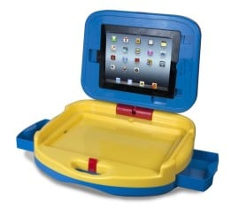 Activity iPad Case
