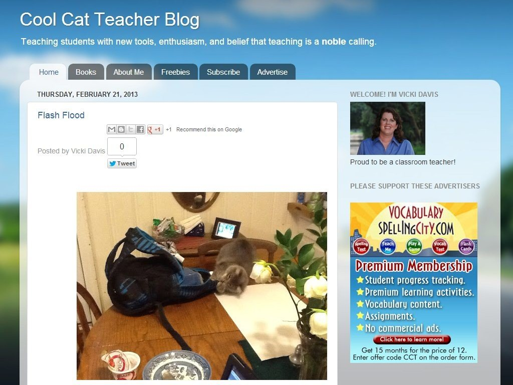 7 Must Read Blogs for Teachers