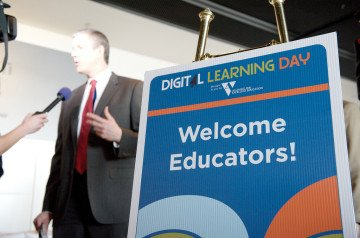 The 5 Best Resources from Digital Learning Day 2013
