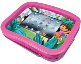 Dora The Explorer iPad Case