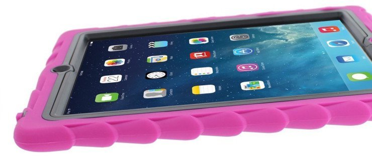 Gumdrop Drop Tech Color Case