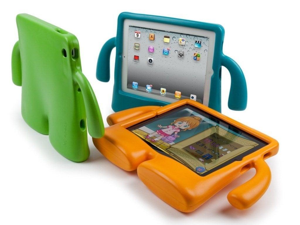 iGuy iPad Cases for Kids