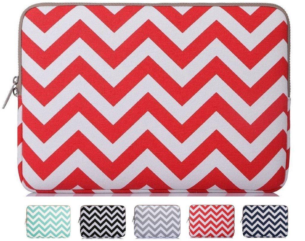Mosiso - Canvas Fabric Sleeve