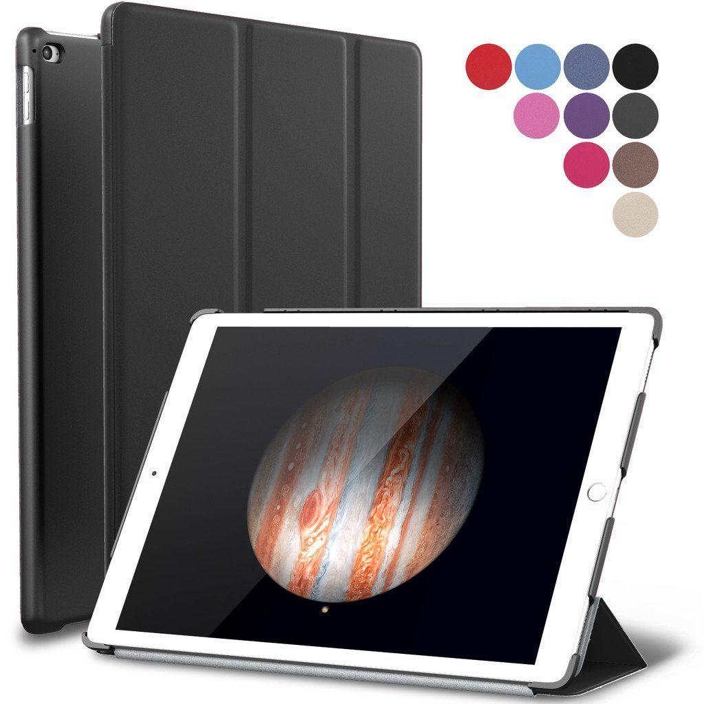 ROARTZ Slim Fit Folio Smart Stand Case