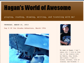 Hagan's World of Awesome