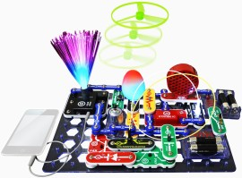 Elenco Snap Circuits Lights