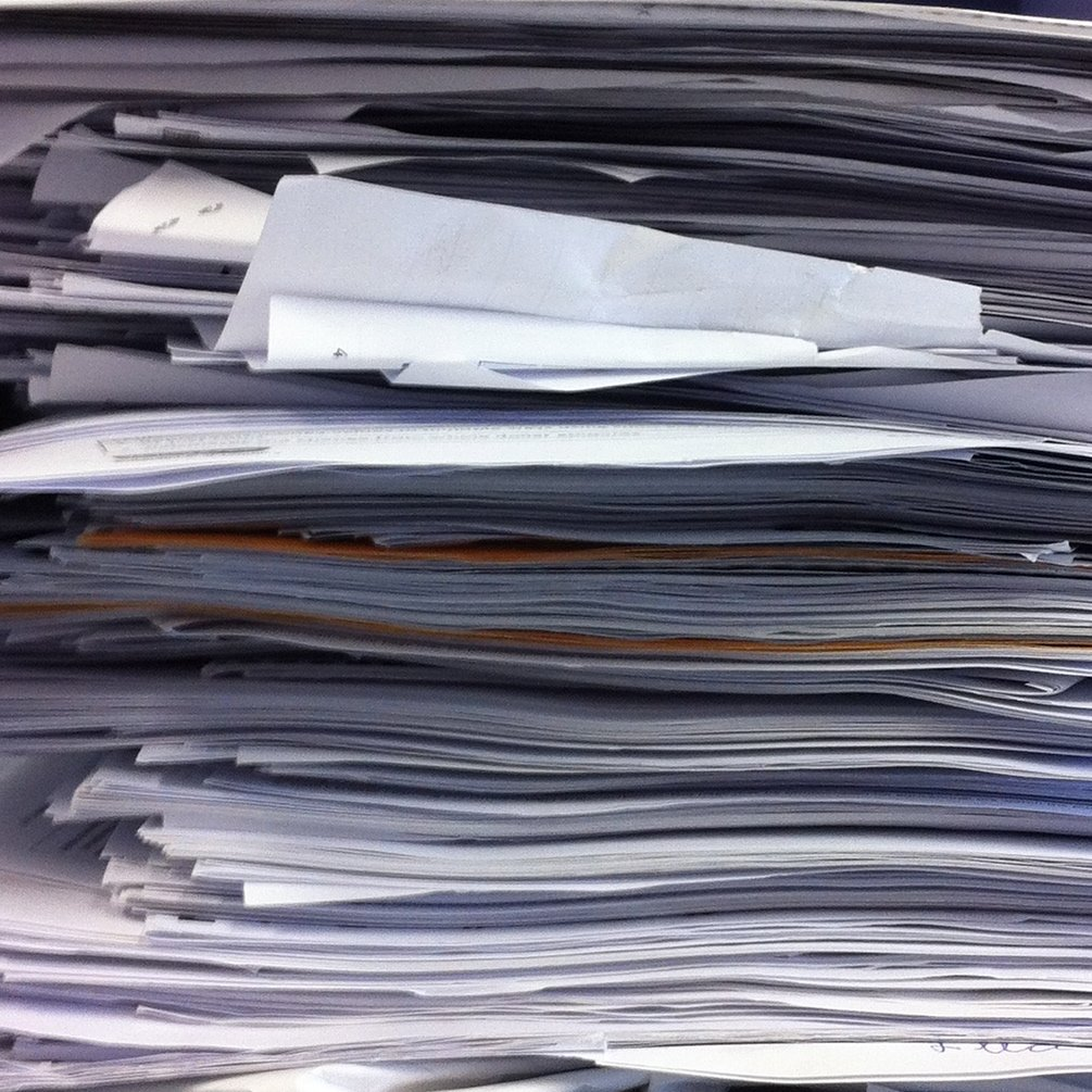 Paperless Admin for Teachers – Some Tips and Tricks to Get You Started