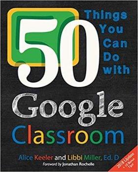 google classroom 50