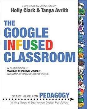 google infused classroom
