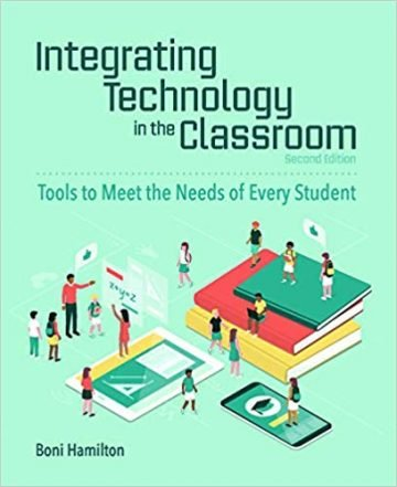 integrating tech in classroom