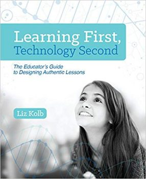 learning first tech second
