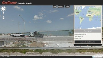 Take your Class on a Virtual Field Trip around the World with GeoGuessr