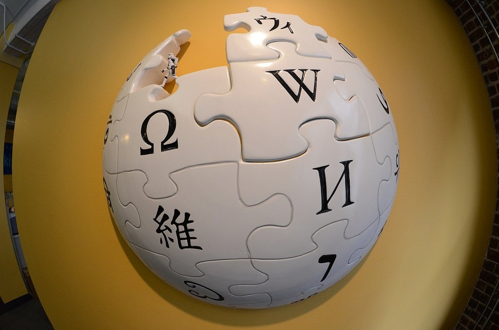 Modern Classroom Wikipedia : How to use wikipedia in the classroom responsibly