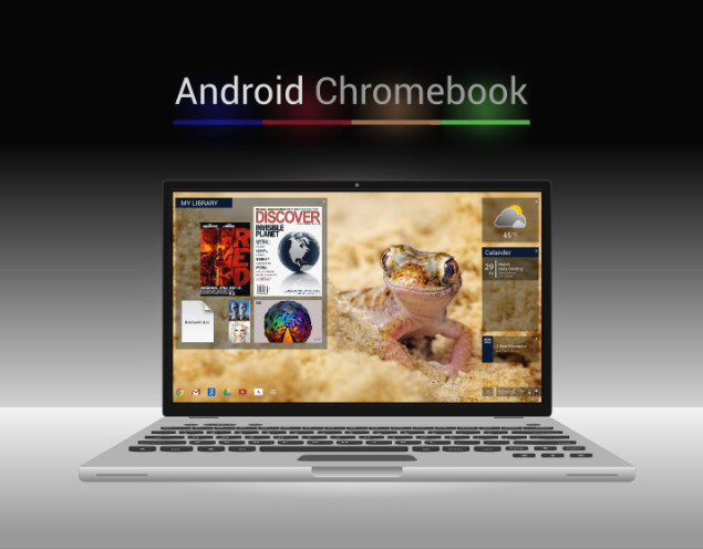 5 Favorite Chromebook Apps for the Classroom
