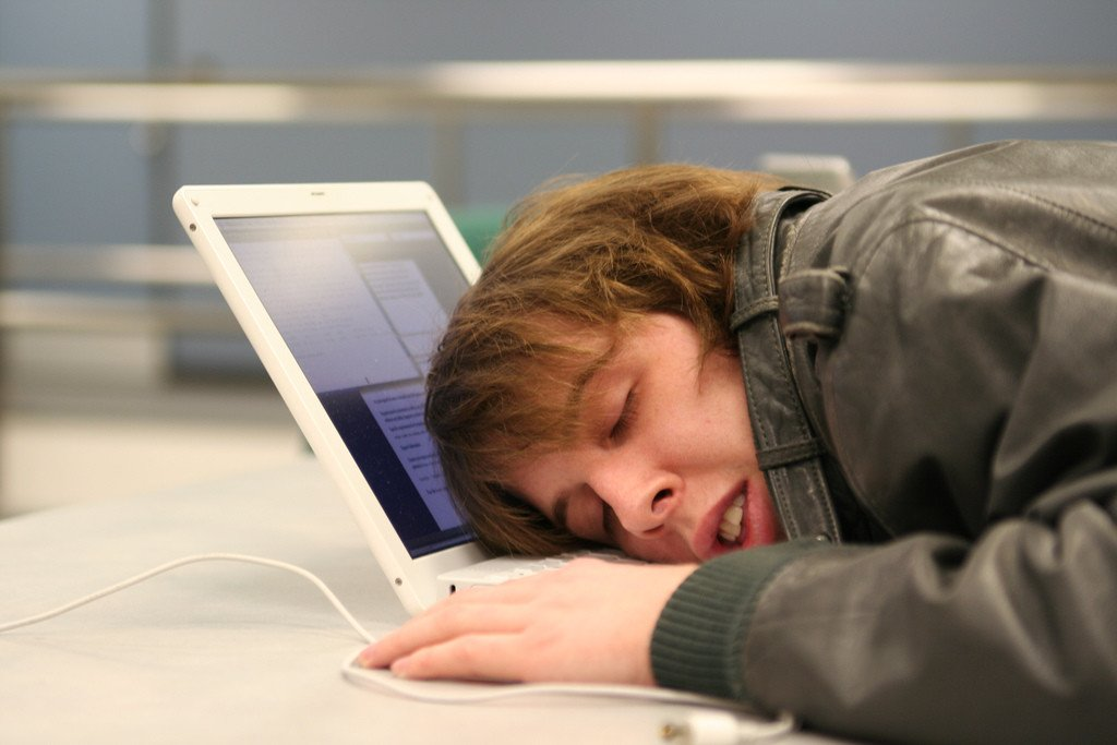5 Signs You May Be Suffering from EdTech Fatigue…