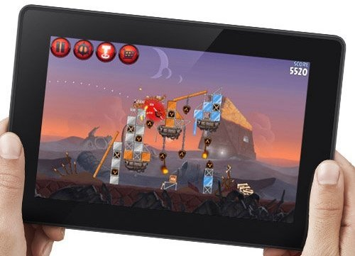 Sliding Android Tablet...any suggestions/recommendations?