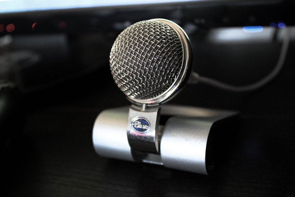 Class Podcast