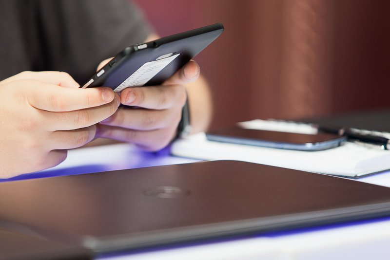 Leveraging Mobile in the Classroom