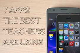 Apps Teachers are Using
