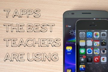 7 Apps the Best Teachers Are Using