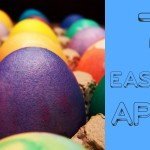 Easter Apps