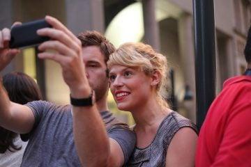 Blogs. Instagram. Selfies. Generation Narcissist.