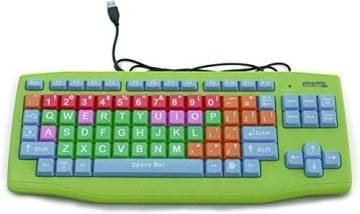 Image Of Plugable Usb Kids Computer Keyboard