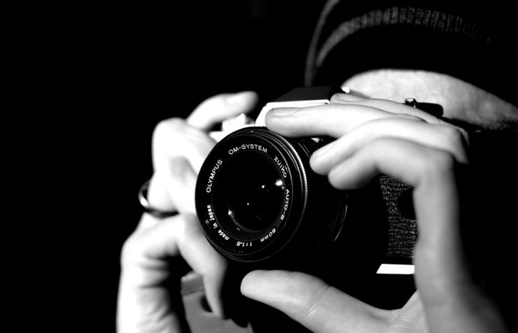 Reimagining the Digital Camera with Your Students and Tumblr