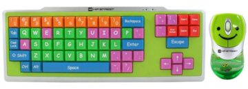 7 of the Best Keyboards for Kids