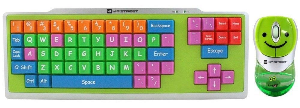 Best Keyboards for Kids